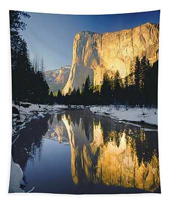2m6542-el Cap Reflect Tapestry