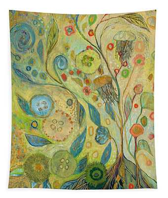 Embracing The Journey Tapestry