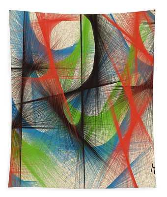 Emerging Tapestry
