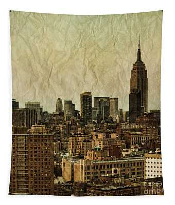 Empire Stories Tapestry