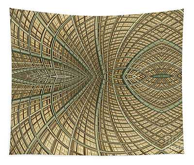 Enmeshed Tapestry