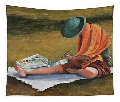 Eva Tapestry