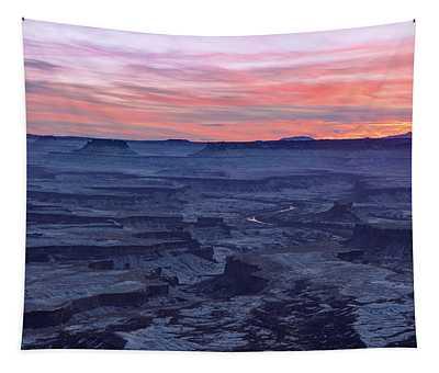 Evanescence Tapestry