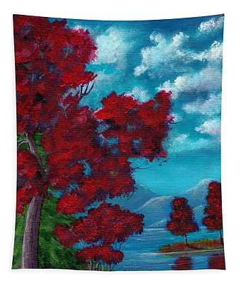 Everything Autumn Tapestry