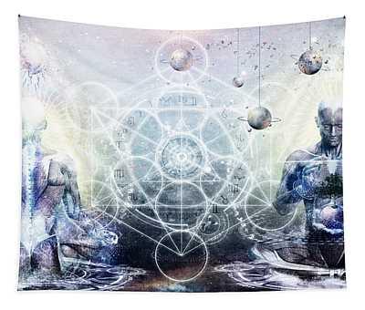 Spiritual Wall Tapestries
