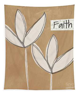 Faith Tapestry