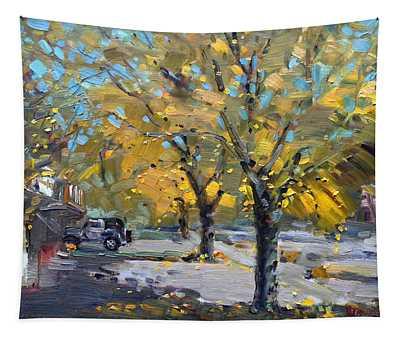 Fall In Silverado Dr  Tapestry
