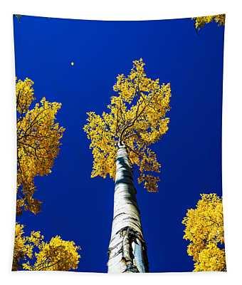 Falling Leaf Tapestry