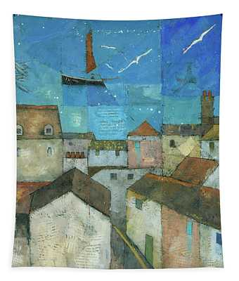 Falmouth Tapestry