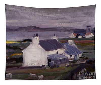 Farmsteading Tapestry