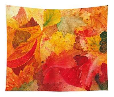 Feeling Fall Tapestry