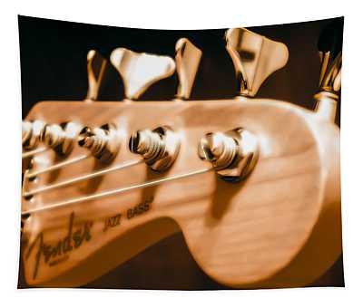 Fender Jazz Tapestry