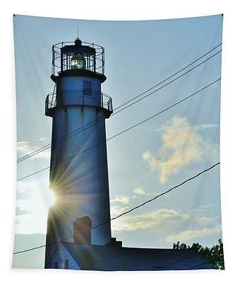 Fenwick Island Lighthouse - Delaware Tapestry