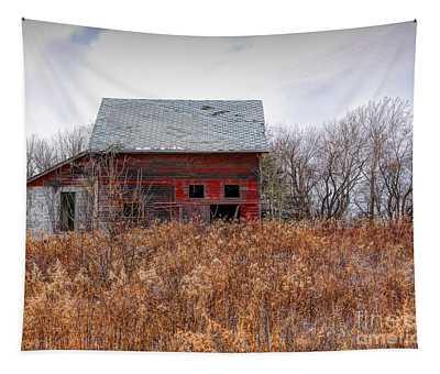 Field Of Dreams Tapestry