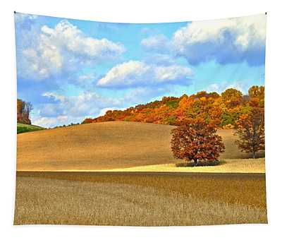 Fifty Miles Per Hour Tapestry