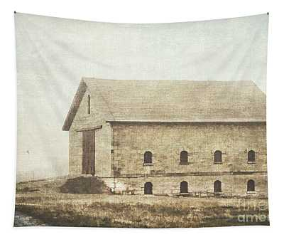 Filley Stone Barn Tapestry