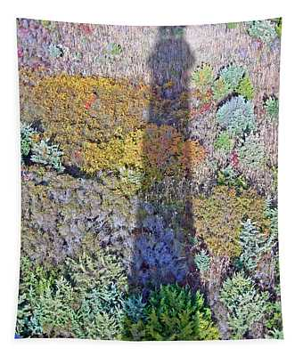 Fire Island Shadow Tapestry