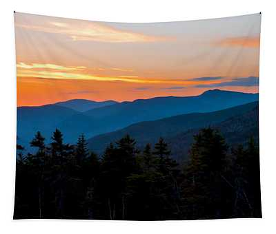 Fire Skys Tapestry