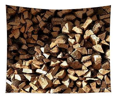 Firewood Tapestry