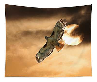 Firebird Tapestry