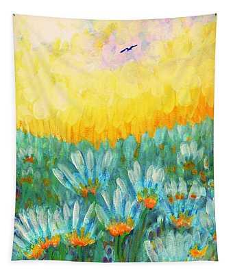 Firelight Tapestry