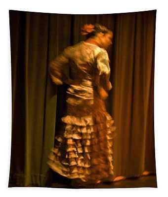 Flamenco Series 14 Tapestry