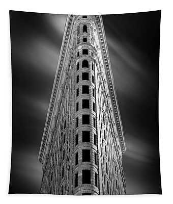 Flatiron Nights Tapestry