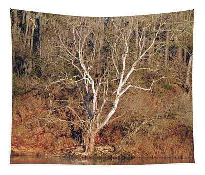 Flint River 25 Tapestry