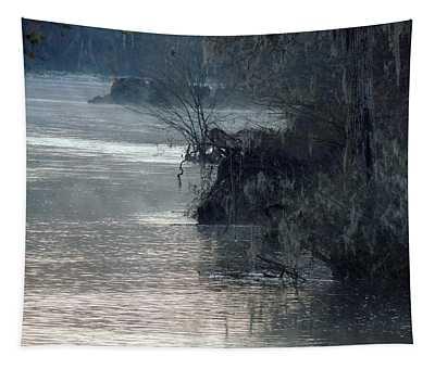 Flint River 28 Tapestry