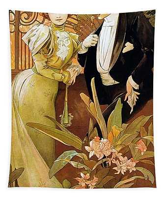Flirt Tapestry