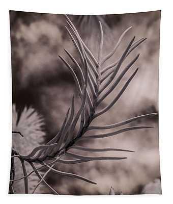 Florida Flora 1 Tapestry