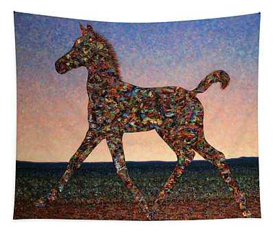 Arabian Tapestries