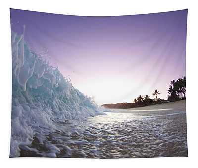 Foam Wall Tapestry