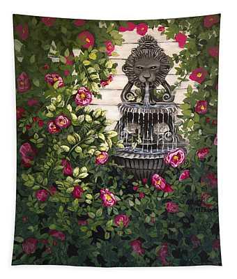 Focus Tapestry