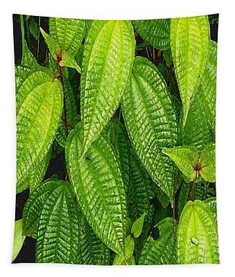 Forever Green Tapestry