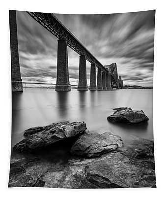 Forth Bridge Tapestry