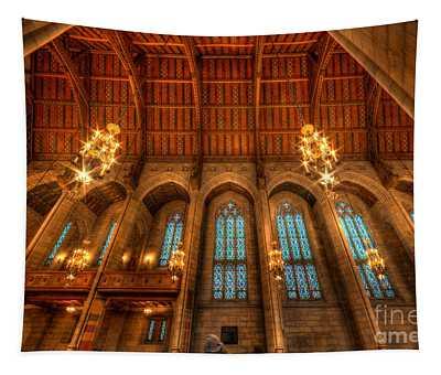 Fourth Presbyterian Church Chicago Tapestry
