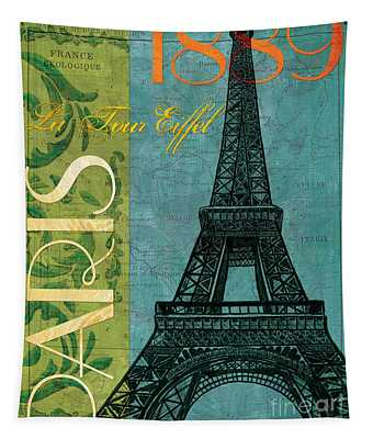 Francaise 1 Tapestry