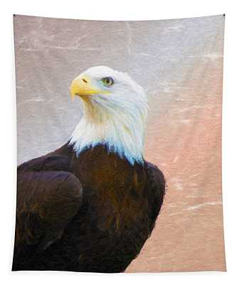 Freedom Flyer Tapestry