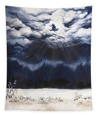 From The Midnight Sky Tapestry