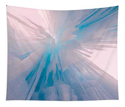 Frozen Tapestry