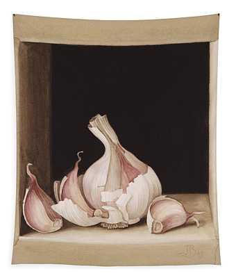 Garlic Tapestry