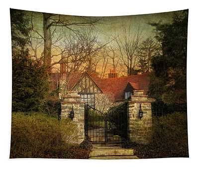 Gated Tapestry