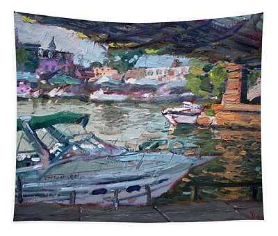 Gateway Harbor North Tonawanda Tapestry