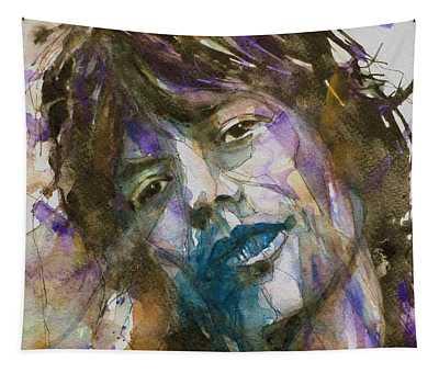Gimme Shelter Tapestry