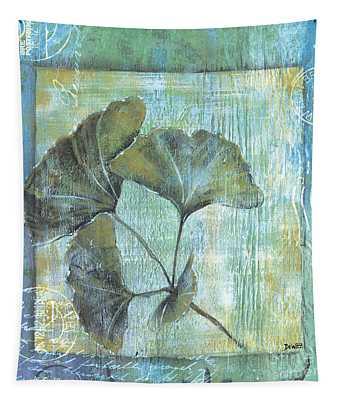 Gingko Spa 2 Tapestry