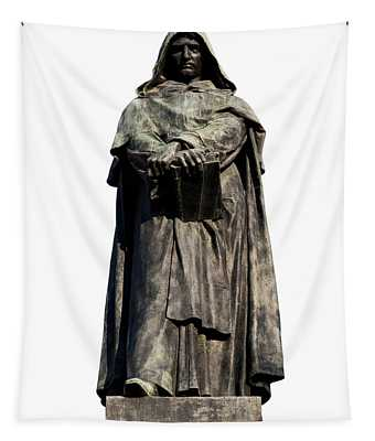 Giordano Bruno Tapestry