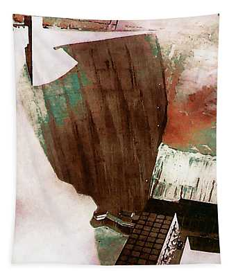 Glen Canyon Dam Tapestry