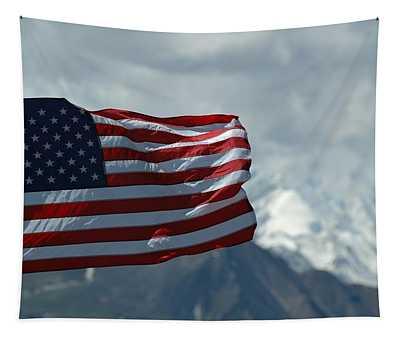 Alaska Tapestry