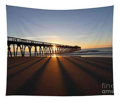 Myrtle Beach Sc State Park Tapestry